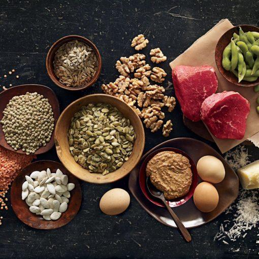 Ce qu'il faut savoir avant de commencer un régime riche en protéines