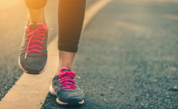 Combien de calories brûlez-vous en marchant