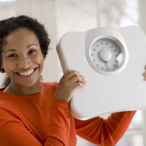 Combien de temps faut-il pour voir les résultats de perte de poids