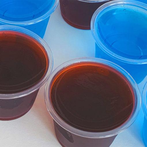 Comment boire du Jell-O pour perdre du poids