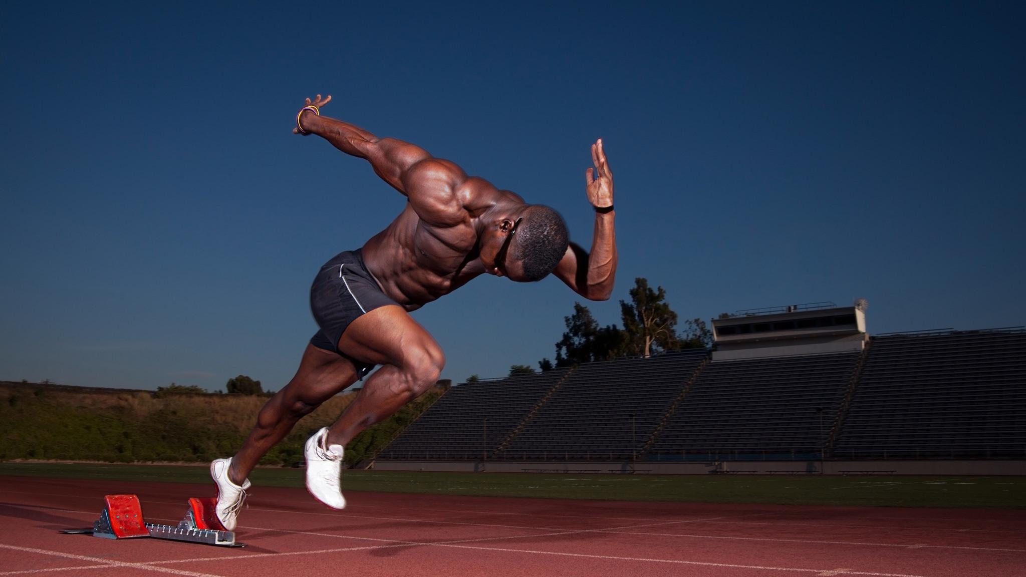 Comment calculer l'IMC chez les athlètes ?