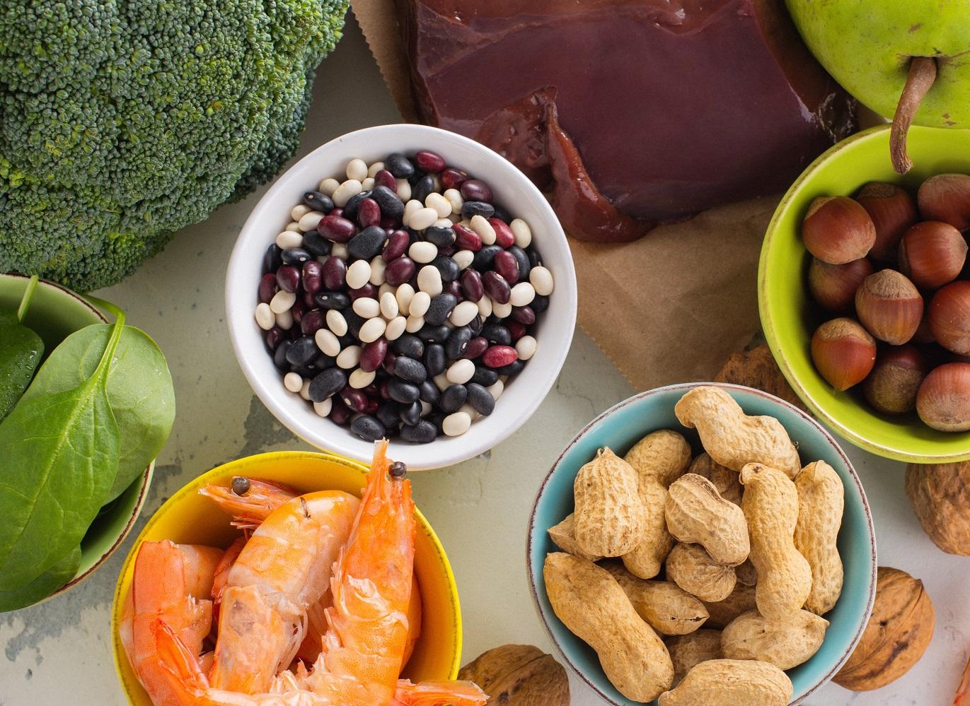 Comment consommer suffisamment de vitamine B12 pour perdre du poids