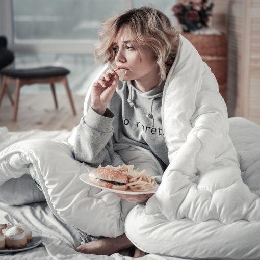 Comment gérer une alimentation émotionnelle