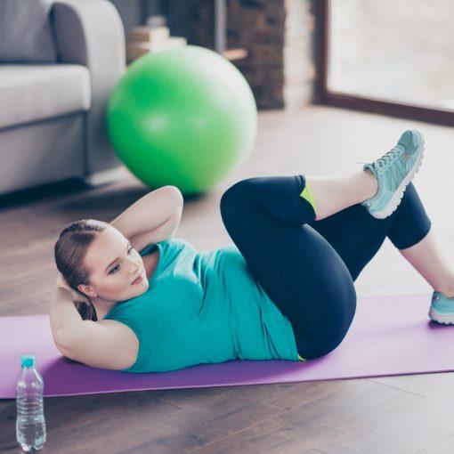 Comment se débarrasser de la graisse corporelle non essentielle