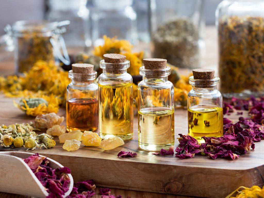 Comment utiliser les huiles essentielles pour perdre du poids