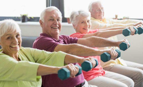 Conseils de perte de poids pour les seniors