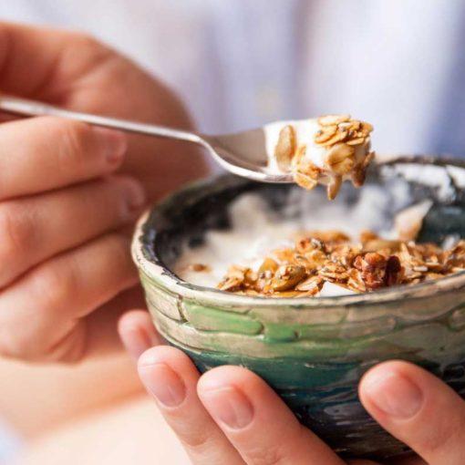 Devriez-vous sauter le petit-déjeuner pour perdre du poids