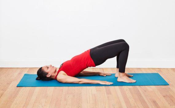 Existe-t-il des exercices pour perdre la graisse de la région pelvienne ?