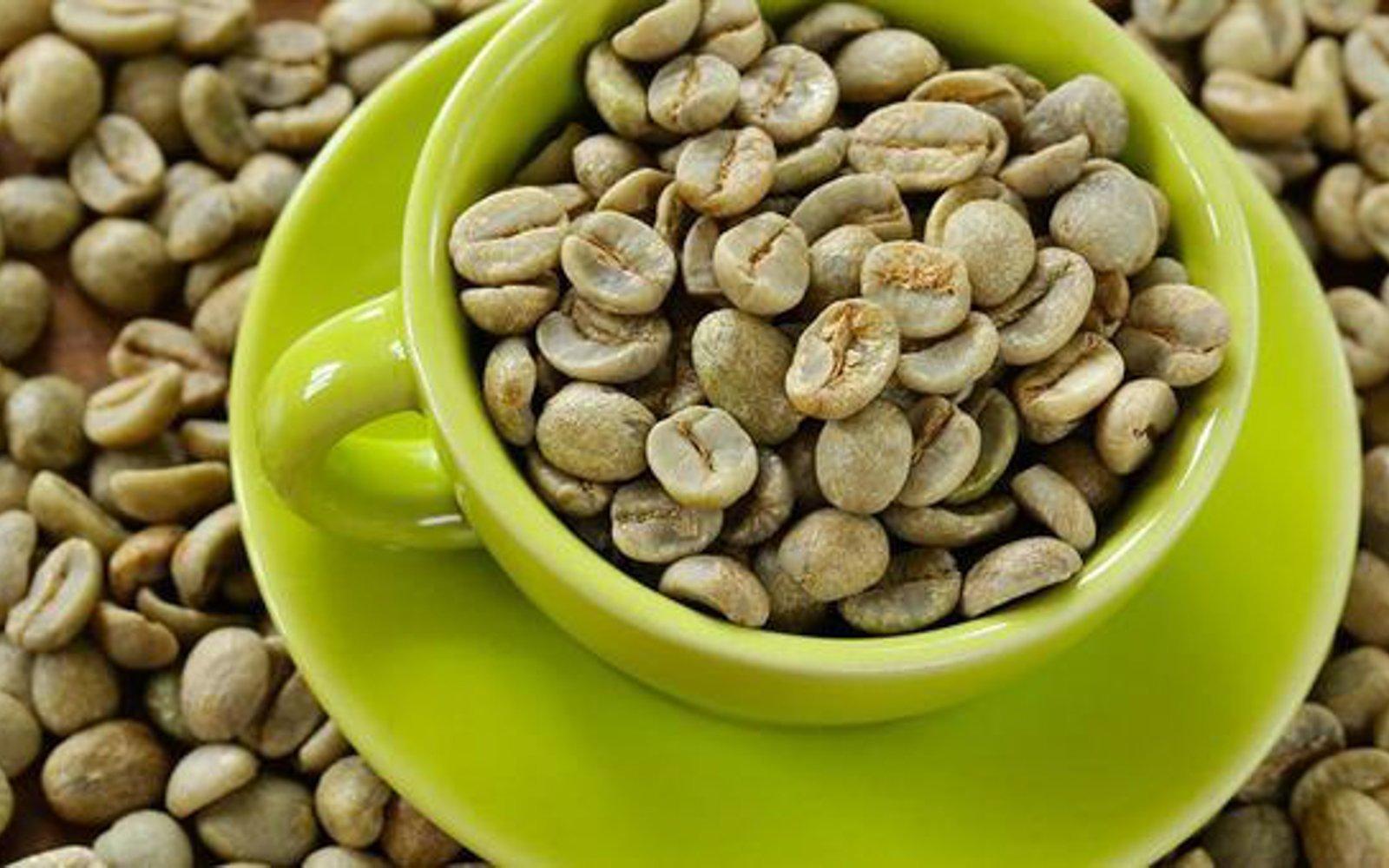 Le café vert peut-il aider à perdre du poids