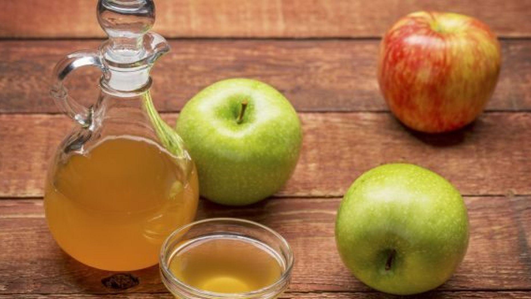 Le vinaigre de cidre de pomme peut-il aider à perdre du poids