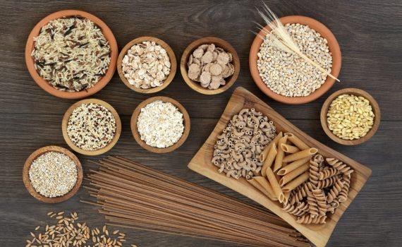 Les céréales complètes sont-elles bonnes pour perdre du poids