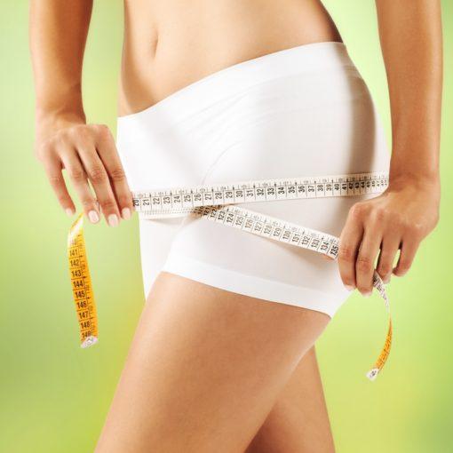 Les premiers signes de perte de poids