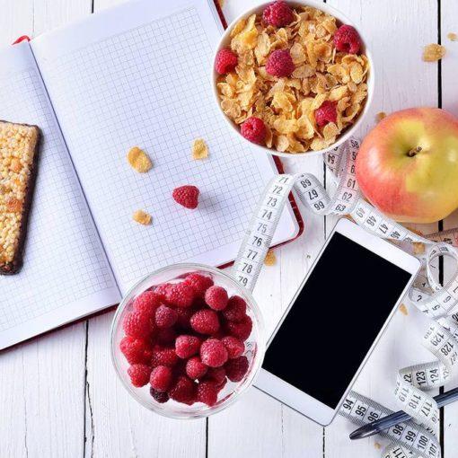 Pourquoi devriez-vous noter ce que vous mangez pour perdre du poids