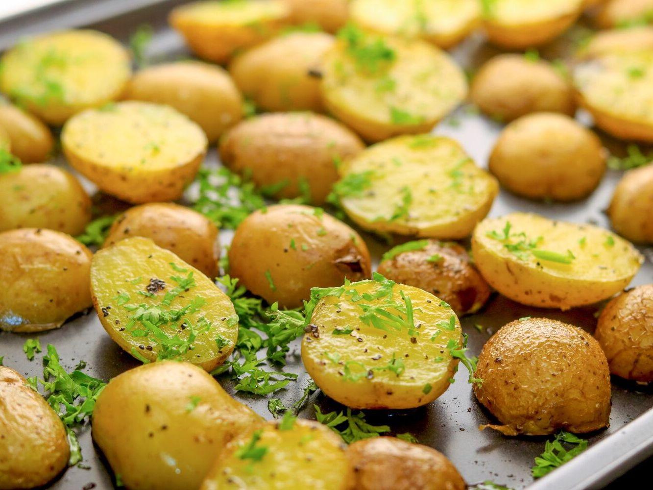Pourquoi les pommes de terre ont-elles un indice glycémique si élevé