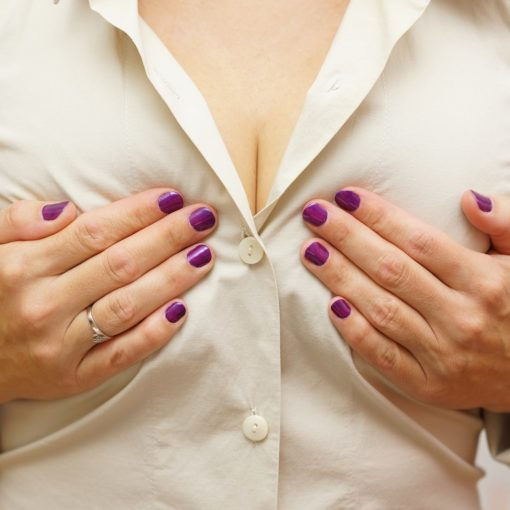Pouvez-vous prendre du poids juste dans les seins ?