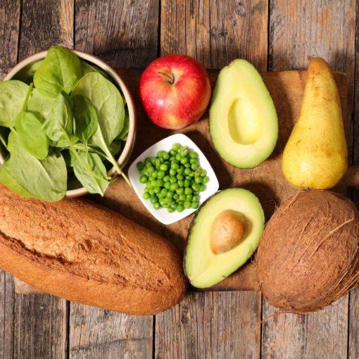 Qu'est-ce qu'un régime riche en fibres pour perdre du poids