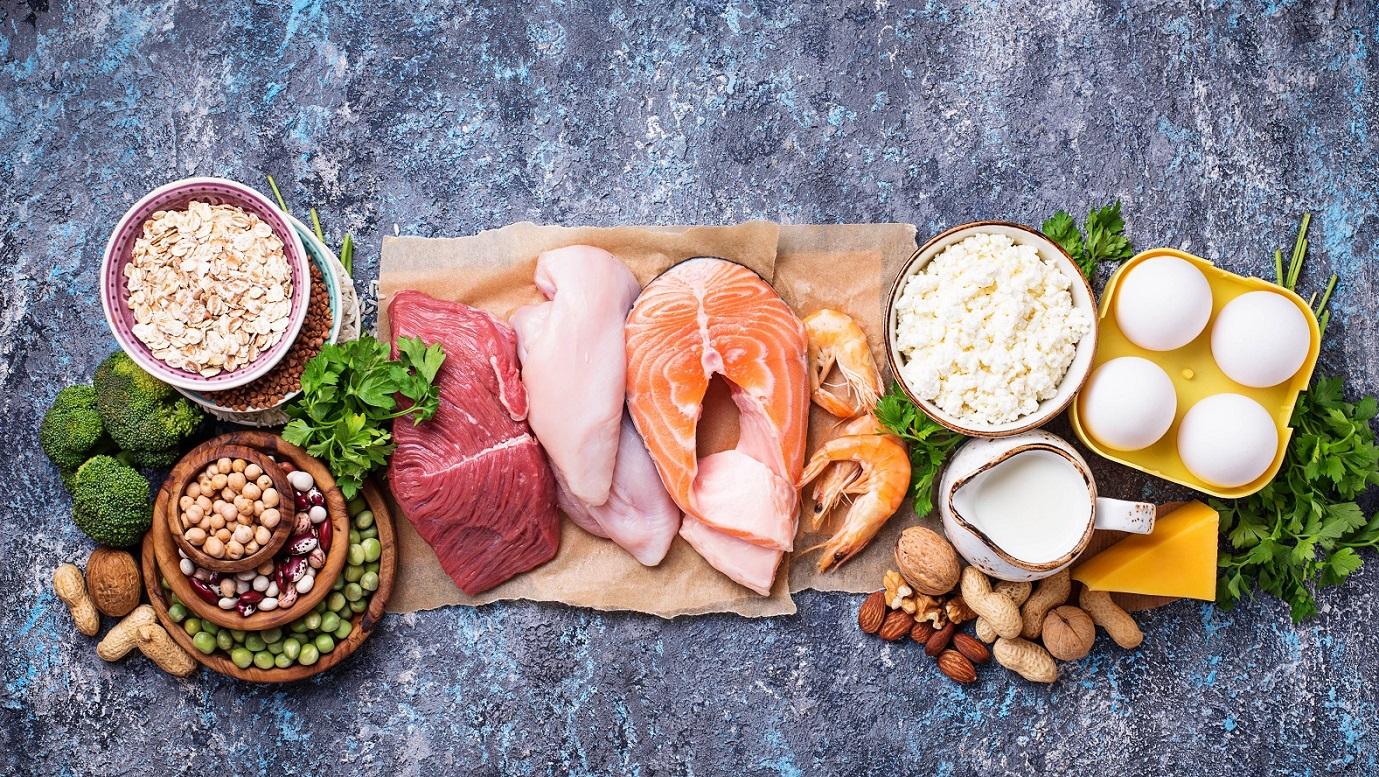 Qu'est-ce qu'un régime riche en protéines pour perdre du poids
