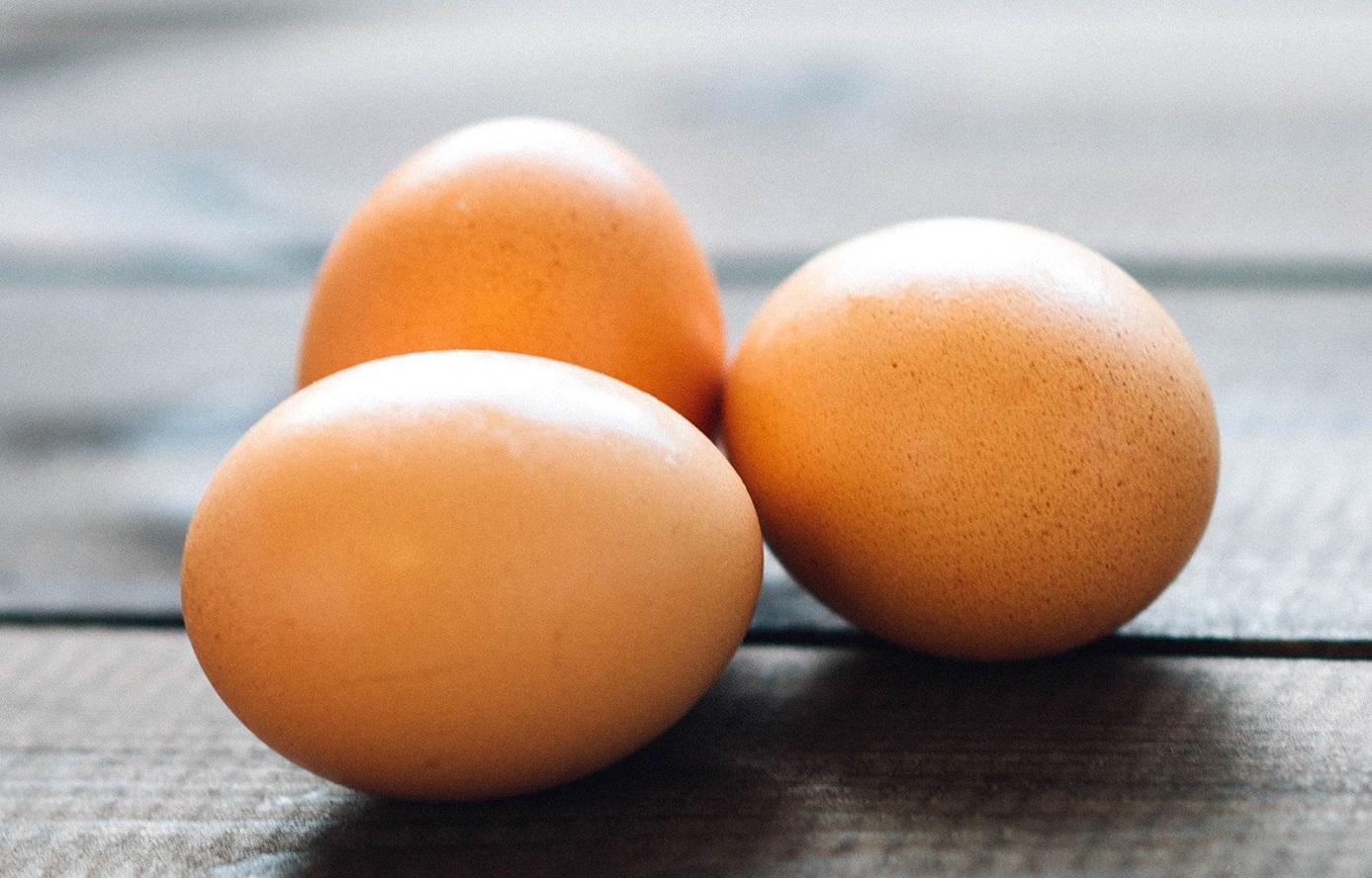 Qu'est-ce que le régime aux œufs