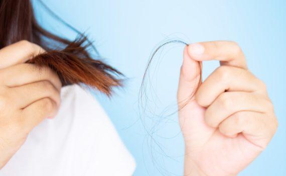 Quel est le lien entre la perte de poids et la perte de cheveux