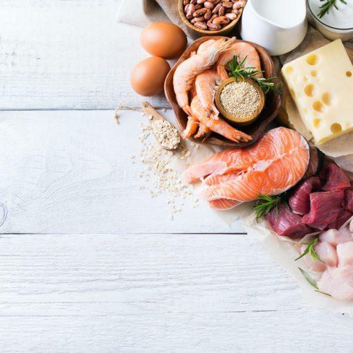 Quelle quantité de protéines manger pour perdre du poids