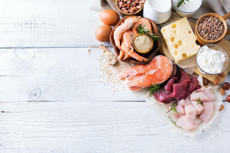 bonnes barres protéinées pour perdre du poids
