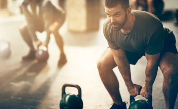 Qu'est-ce qui est considéré comme une perte de poids rapide ?