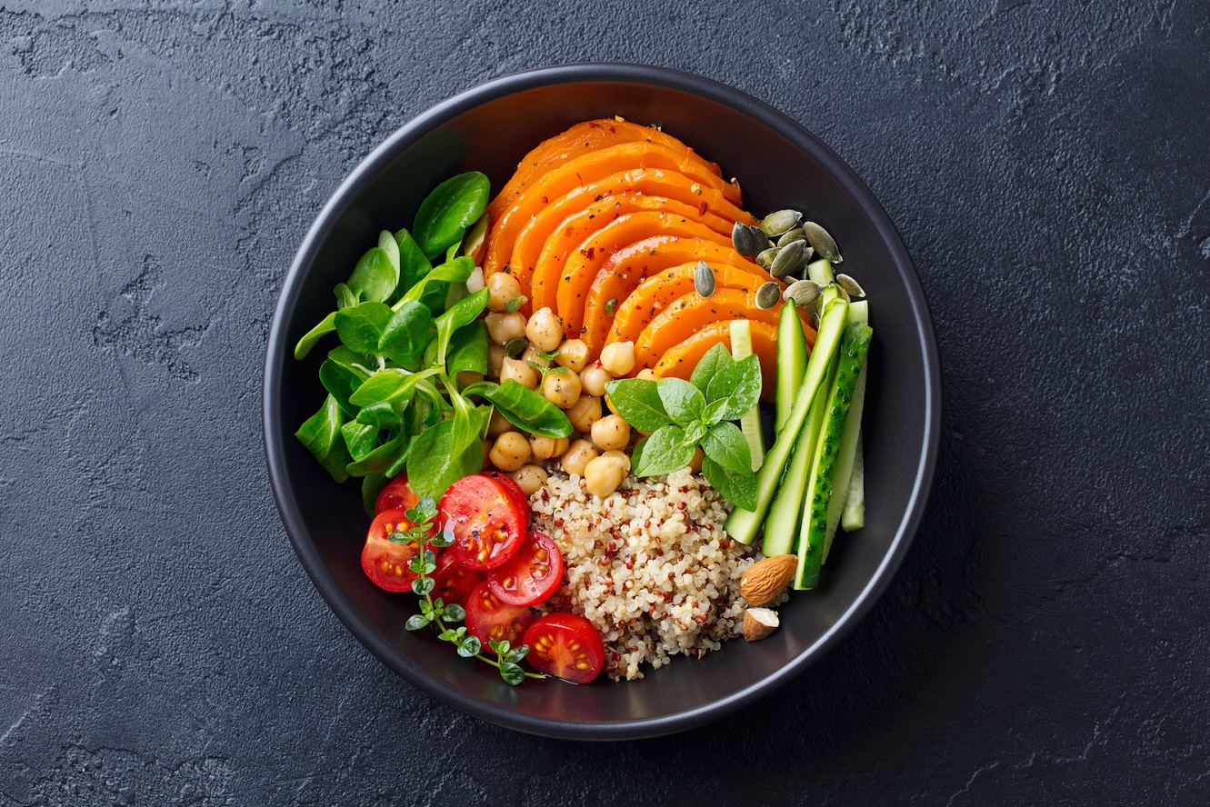 TOP 15 des aliments coupe-faim pour perdre du poids