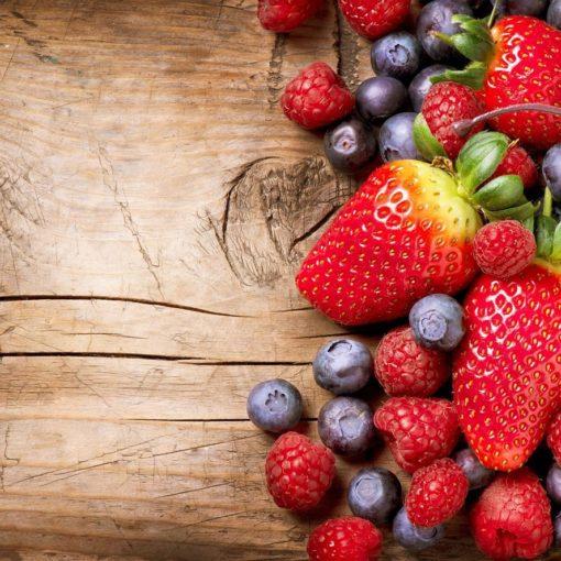 TOP 5 des fruits pour perdre du poids