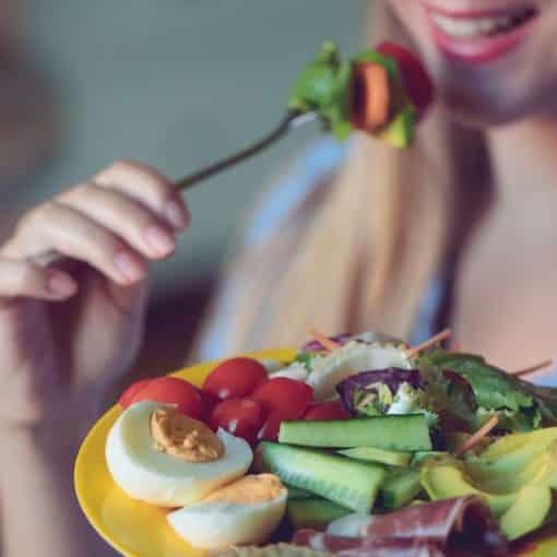 Avantages du régime cétogène pour les femmes