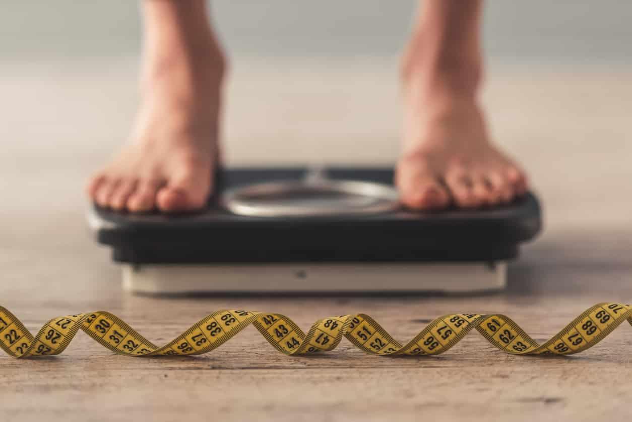 Comment perdre 15 kilos en 6 mois