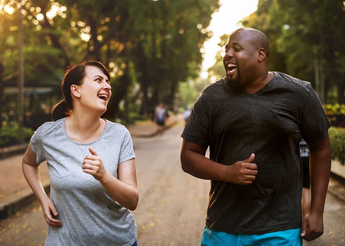 Comment perdre 50 kilos en un an