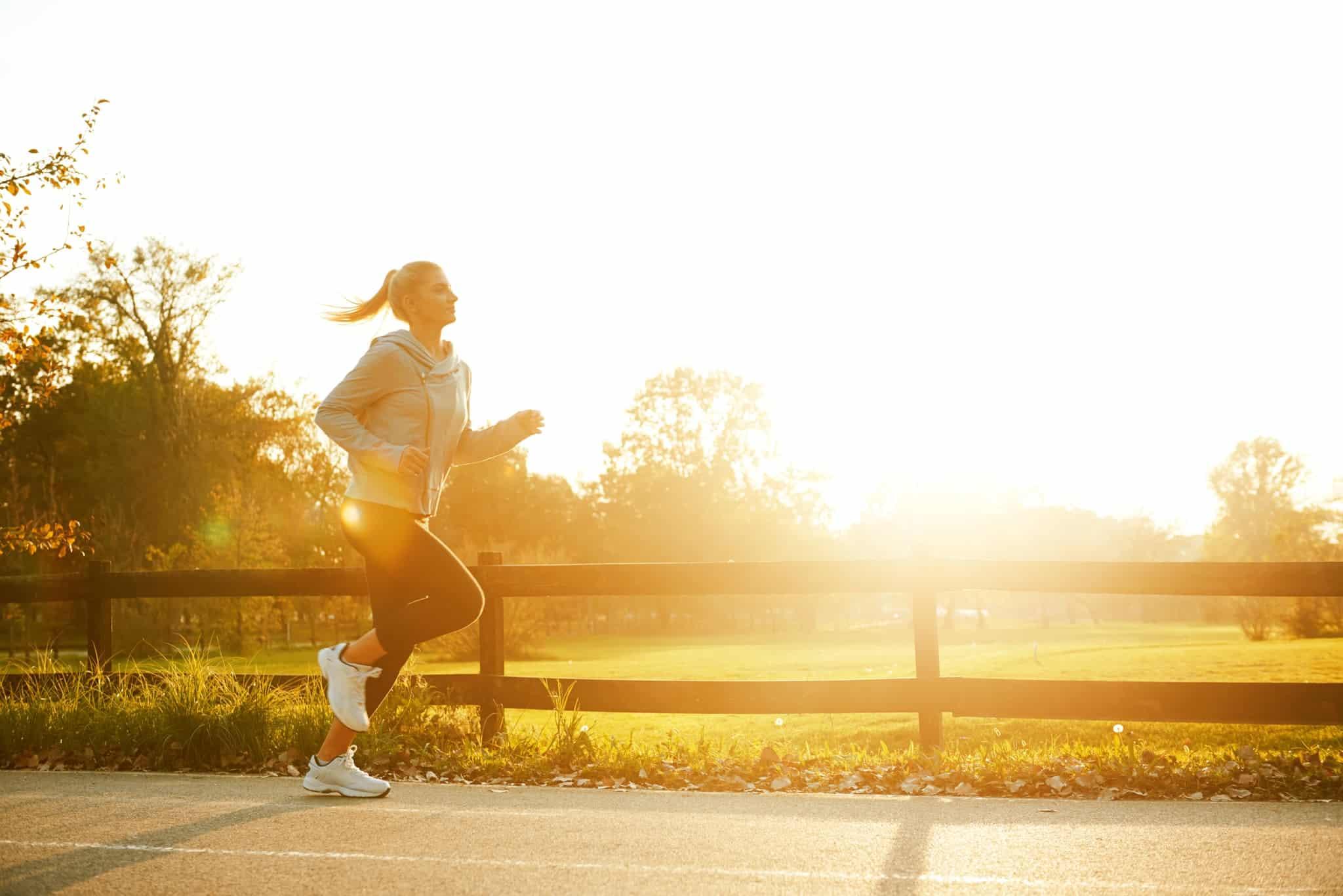 Comment perdre du poids en 5 semaines