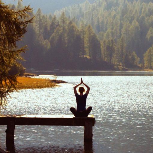 Comment utiliser la méditation pour perdre du poids