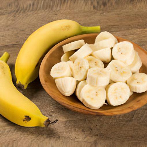 Devriez-vous éviter les bananes pour perdre du poids
