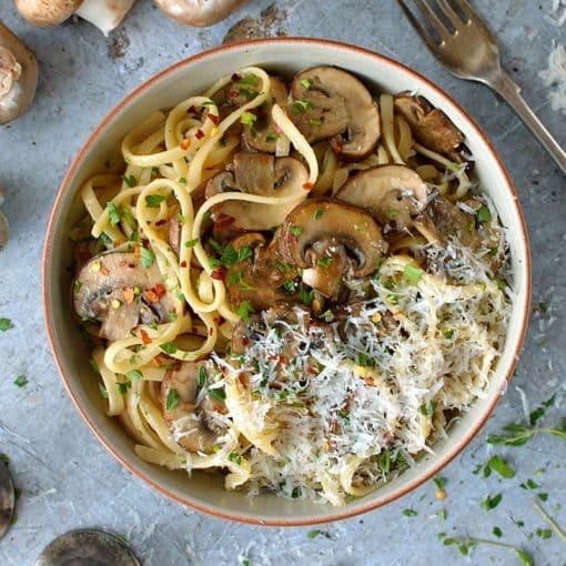 Qu'est-ce que le régime champignons ?