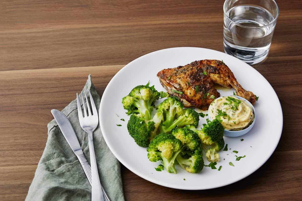 Qu'est-ce qu'un régime pauvre en graisse ?